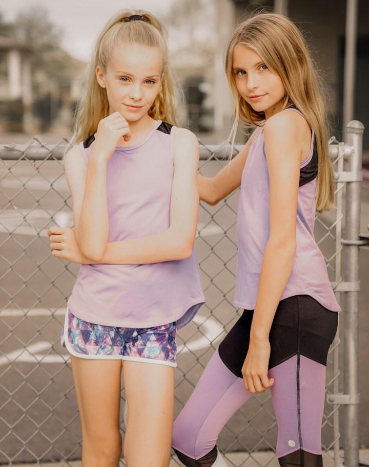 Jill Yoga Spring 2019 Mini Fashion Addicts