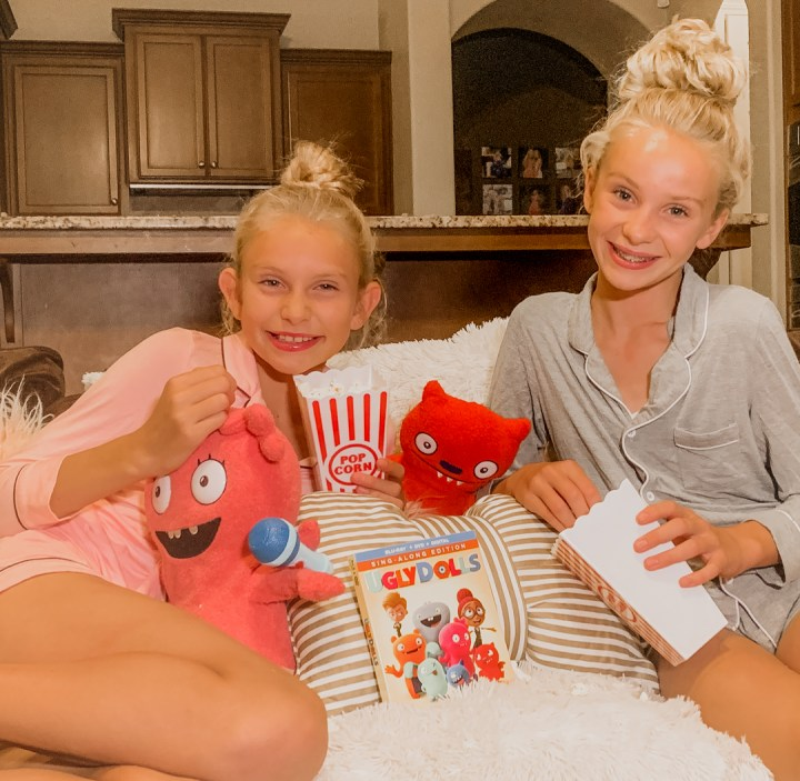 """""""All Dolled Up""""  With UGLYDOLLS"""