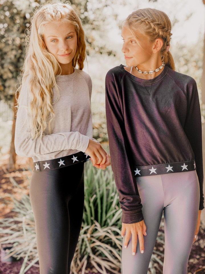 New Tween/Teen Loungewear from KatieJnyc