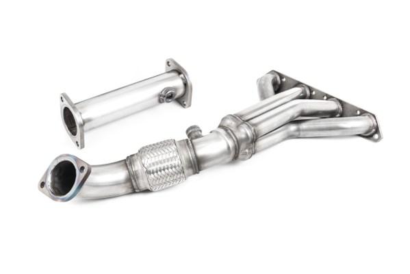 R53 Mini Milltek Decat Manifold SSXM459