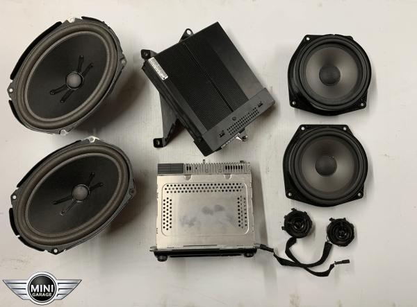 R53 Mini Harman Kardon Sound System
