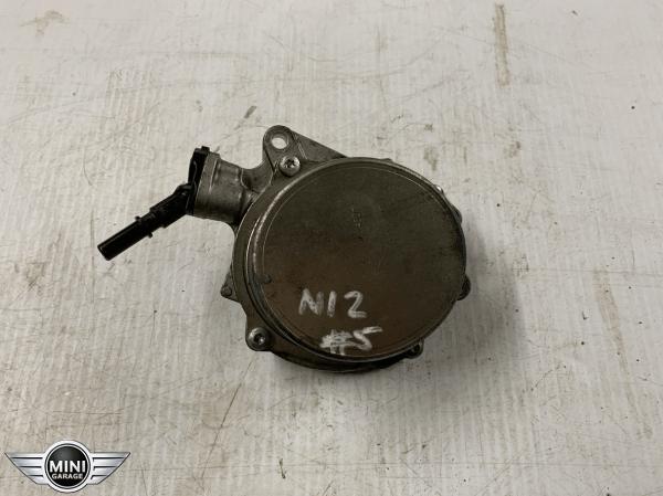 R56 Mini N12 Vacuum Pump