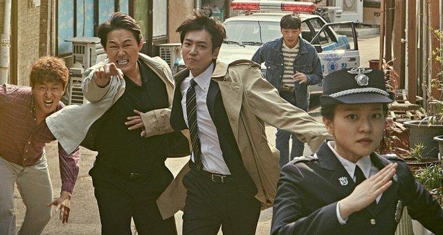 Muhteşem bir Kore dizisi: Life on Mars