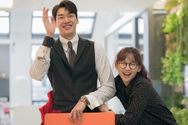 The Secret Life of My Secretary konusu, kore dizi önerisi,kore dizi 2019,minihanok blog
