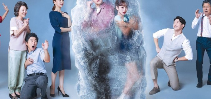 kore blog, minihanok kore dizileri
