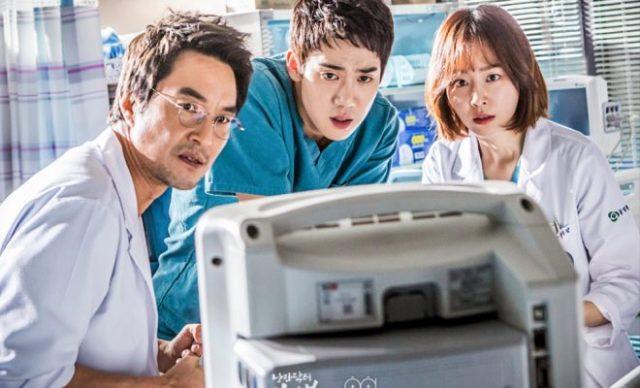 Romantic Doctor, Teacher Kim Konusu