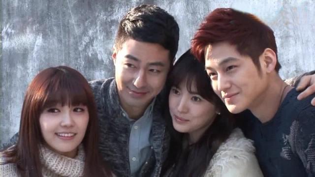 that-winter-the-wind-blows-kore,kore-dizi-önerileri