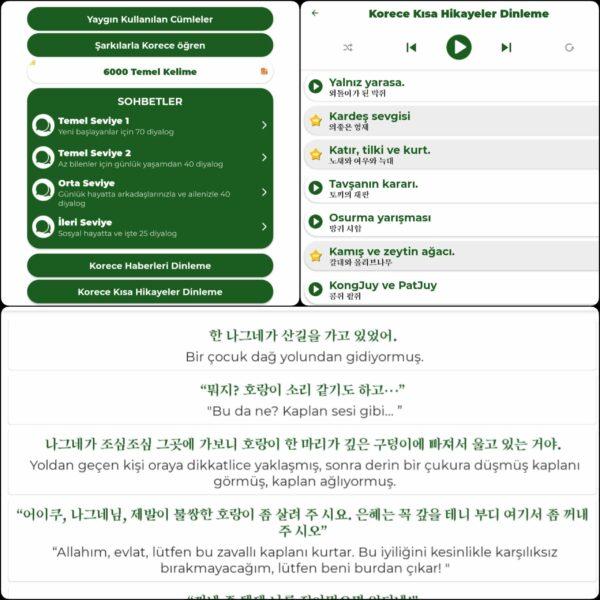 Korece-uygulamalar, korece-ogrenmek-için-en-iyi-uygulamalar, korece-kitap-oku, korece-dil-uygulamaları