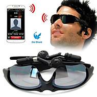 Auriculares Bluetooth - Auriculares (sobre la oreja) - Control de volumen/Deportes - Reproductor Media/Tablet/Teléfono Móvil/Computador -