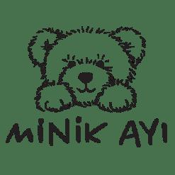 Minik Ayı Logo