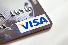 visa kaart aanvragen