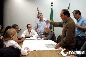 reunião altafim