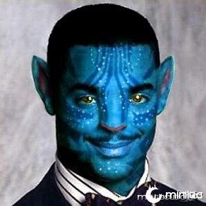 Carl'ton - Avatar Photoshop por  Avatizer.