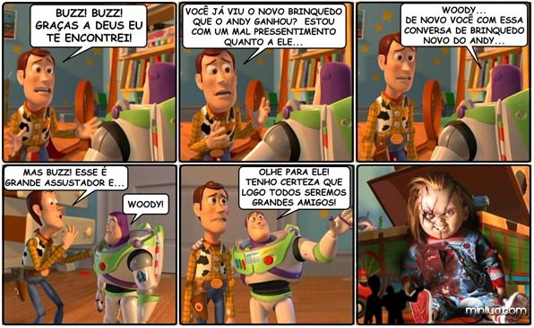 51 - Toy Story