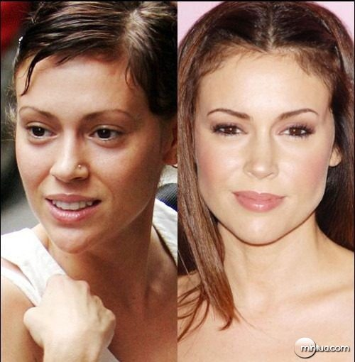 Celebrities-with-and-Without-Make-Up-011
