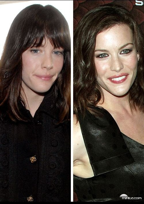 Celebrities-with-and-Without-Make-Up-016