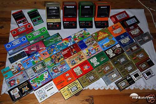 game_watch_collection