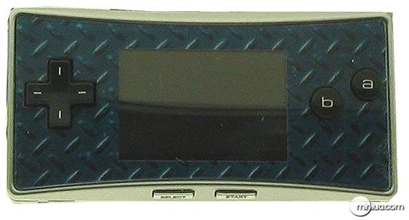 Gameboy-micro