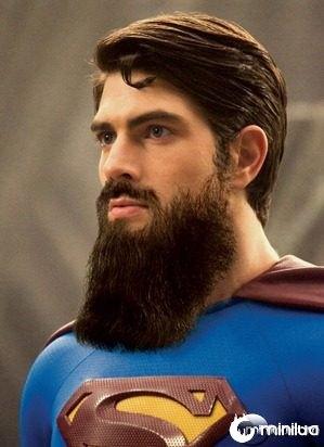 Superman-Beard--31692