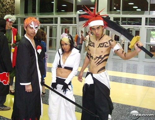 cosplay-naruto-and-bleach
