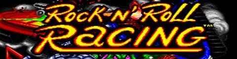 Banner Complete Rock N Roll Racing