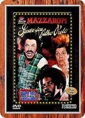 Filme Mazzaropi Jeca e Seu Filho Preto 1978
