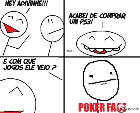 ps3pokerface