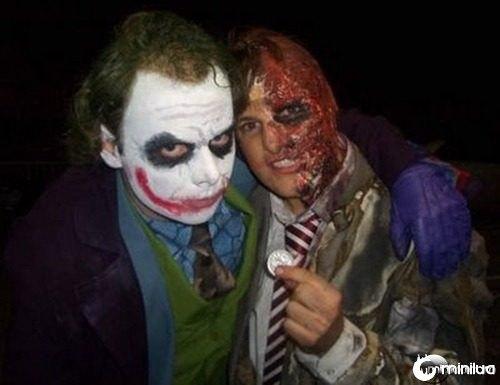 kieran joker two-face
