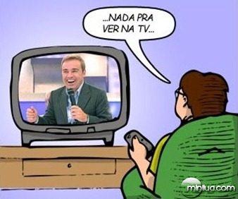tv domingo