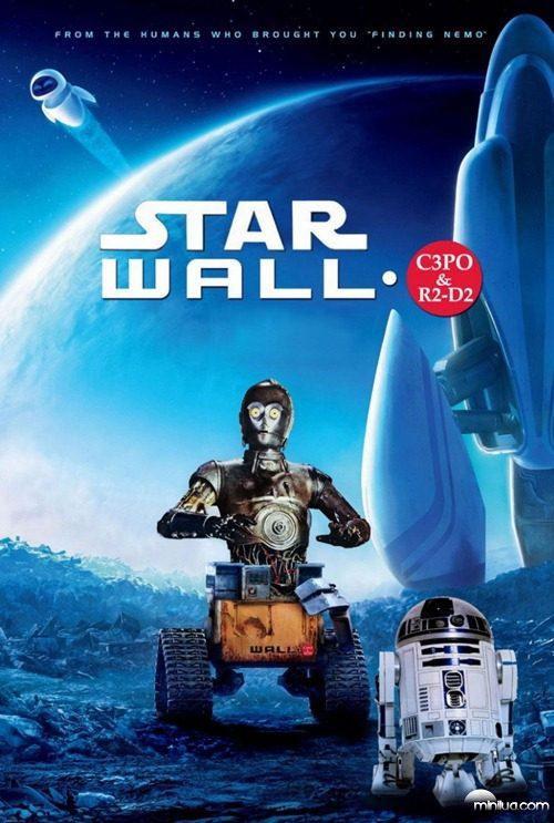 STARWALL--85768