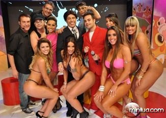Panico na TV_elenco_2011_RedeTV