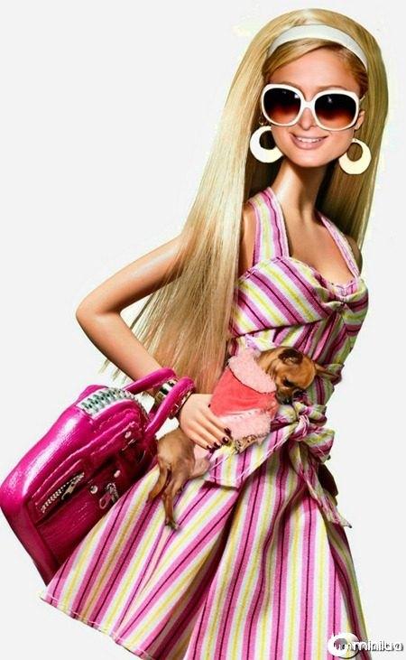 Barbie-Celebrities