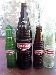refri brahma
