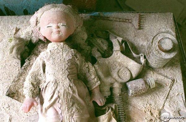 Doll Pripyat