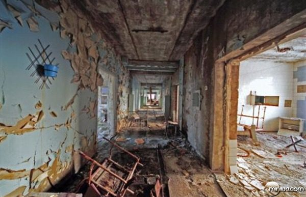 Pripyat-2009