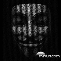 AnonymousWeAreLegion