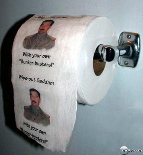 saddam-toilet-paper
