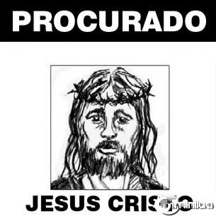 Jesus procurado