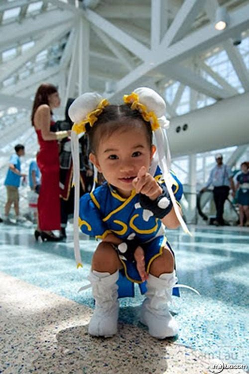 baby Cosplay (33)
