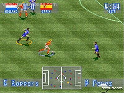 nes14 international superstar soccer