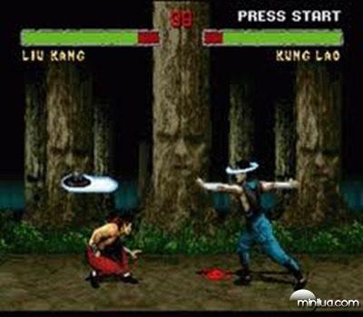nes21 Mortal Kombat 2