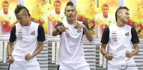 neymar ai se eu te pego