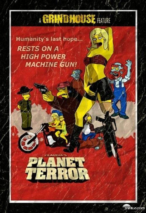 Simpsons parodia (11)