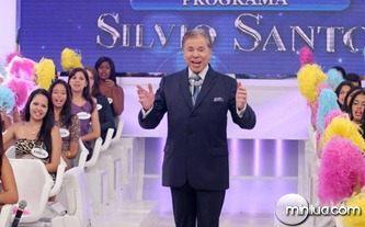 SilvioSantosGrisalho