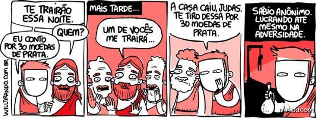 EntendedorAnonimo_Judas
