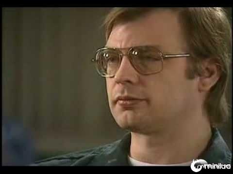 jeffrey dahmer interview