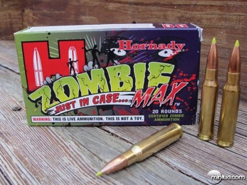 359-Stores now selling Zombie Bullets
