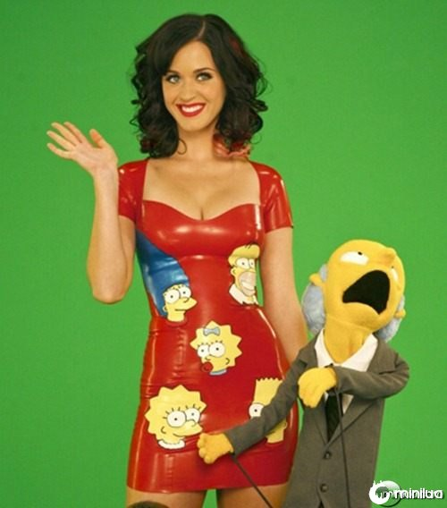 dress-katy-perry-simpsons