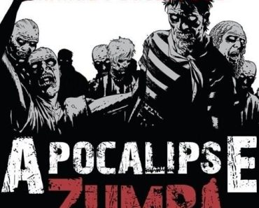 Podcast Minilua #8–Apocalipse Zumbi