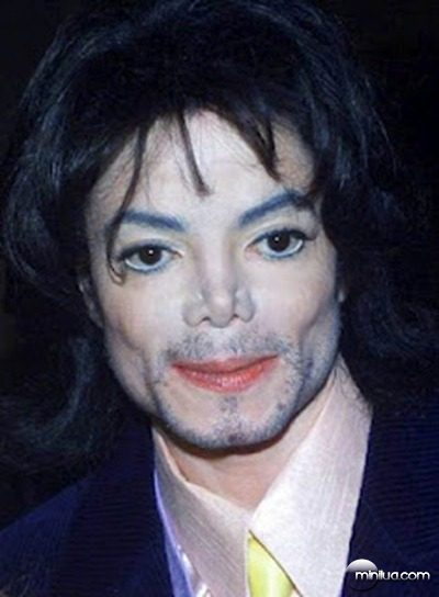 Michael Jackson - The Face of Change! (11)